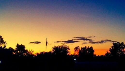 sunset pursat
