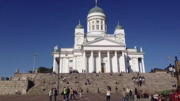 """INDIVUE Twitterissä: """"Luonnonläheinen Helsinki on ideaali kesäkaupunki! https://t.co/kHNgOQhsS9 #indivue #matkablogi #visitHelsinki https://t.co/l6E36cAELZ"""""""