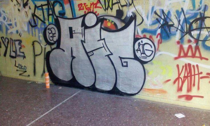 Aig..by soge