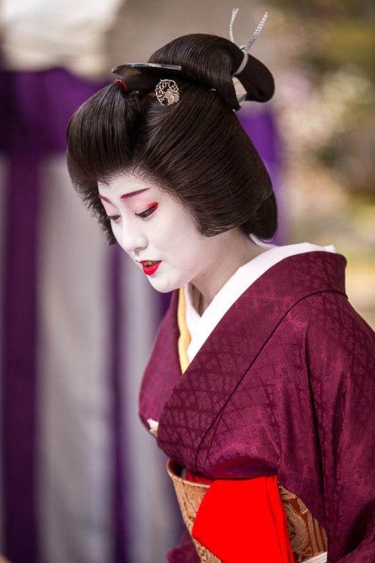Oiran & Geisha