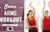 Strong and Lean Arms Workout