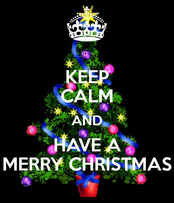 KEEP CALM AND HAVE A MERRY CHRISTMAS - KEEP CALM AND CARRY ON Image Generator - brought to you by the Ministry of Information
