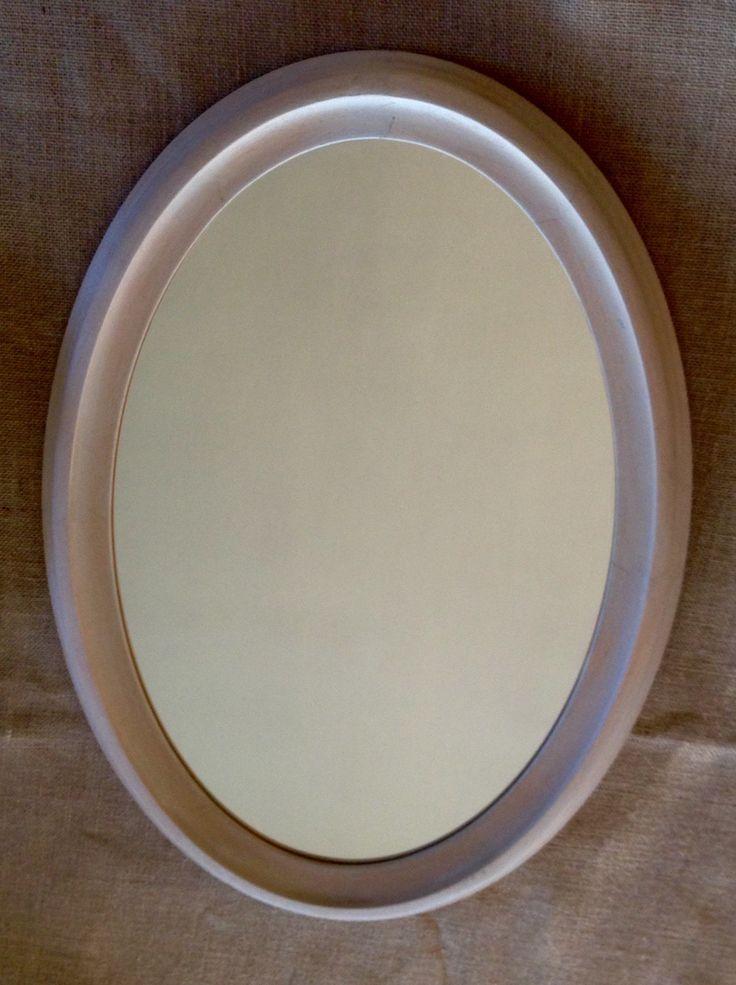 33 best c ruse et badigeon images on pinterest arabesque for Comment faire un miroir en bois flotte