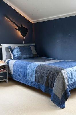 25 beste ideen over Stoere jongens slaapkamers op