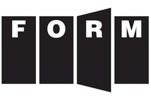 Marca Form, criada por Wollner em 1957 para empresa de portas e divisórias, com auxílio da alemã Franziska Schörghuber.