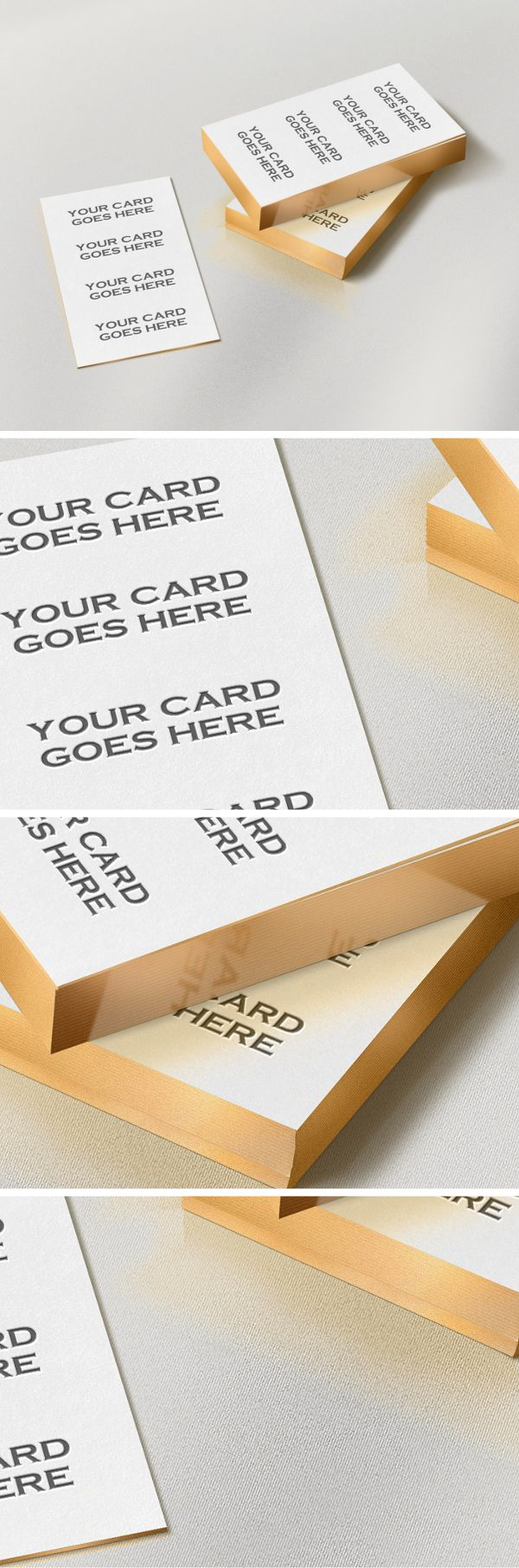 38 best business card images on pinterest miniatures mockup and