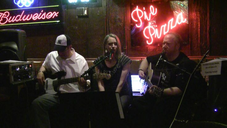 Linger (acoustic Cranberries cover) - Brenda Andrus, Mike Massé and Jeff...