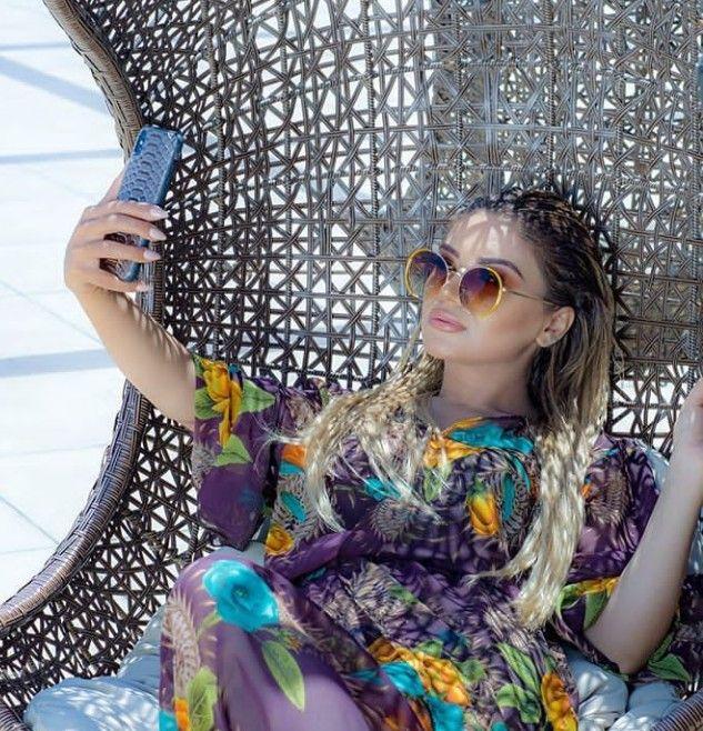 Turkan Velizade Fashion Women S Top Tops