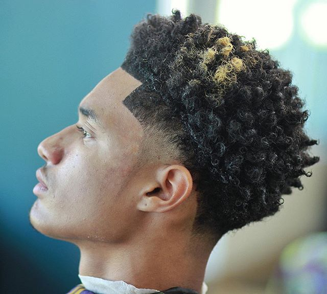 nappy hair styles for guys 1000 ideas about black haircuts on black 1751