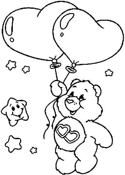1000 images about care bear  lovealot bear 4 on pinterest