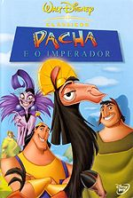 Pacha e o Imperador (2000)