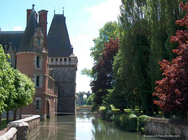 Château de Maintenon - France