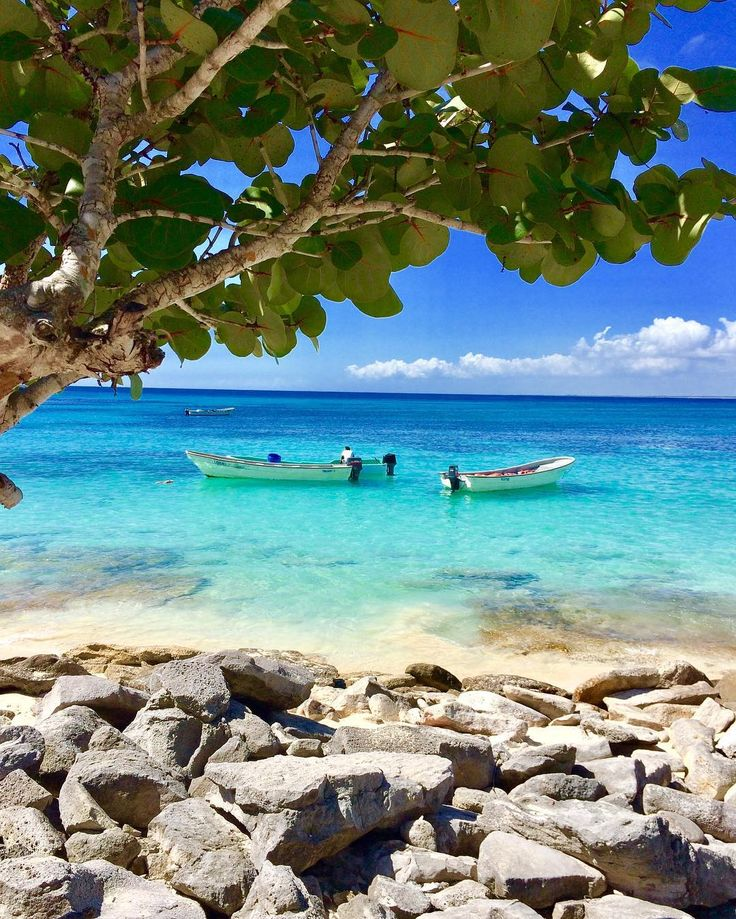 Vacations In Dominican Republic All Inclusive: Catalina Island In Dominican Republic