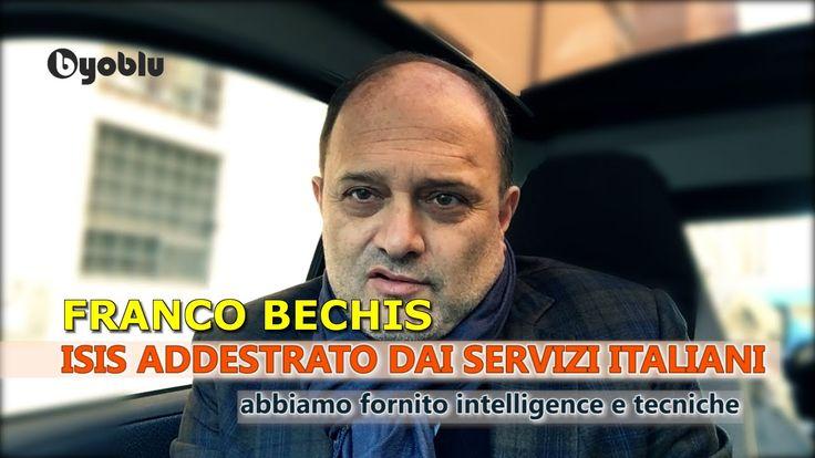 Scherzi bastardi: i servizi segreti italiani hanno addestrato l'1S15: l'...