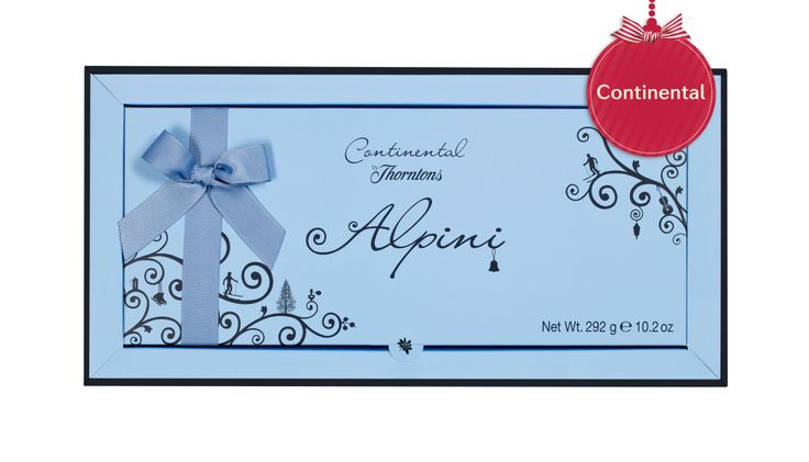 Thorntons Continental - Alpini