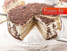 TORT TIRAMISU - cudowny tort na specjalne okazję z aromatem amaretto.  Ten przepis i inne znajdziecie w moim ebook'u: MOJE NAJLEPSZE PRZEPISY – tutaj możecie go kupić za jedyne 9,90 zł: Ten ...