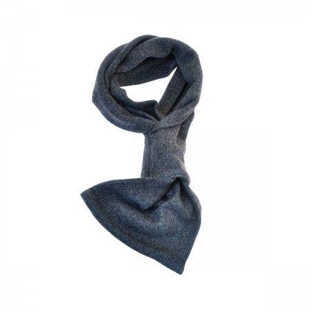 Lacrom Store || alyki, choker, cashmere  Plain-color choker. Plain knit scarf in pure cashmere.