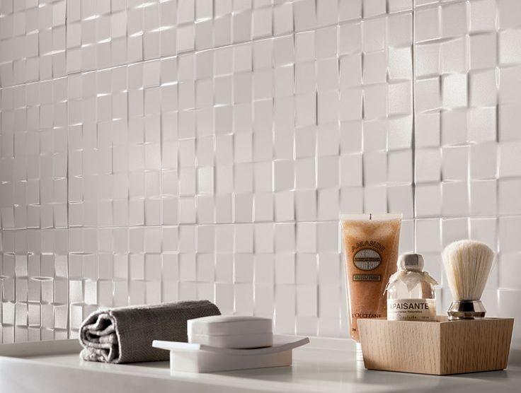 41 best salle de bain - douche images on Pinterest Bathroom - mosaique rose salle de bain