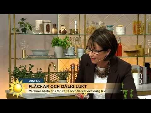 Sluta lukta svett med enkla knep - Nyhetsmorgon (TV4) - YouTube