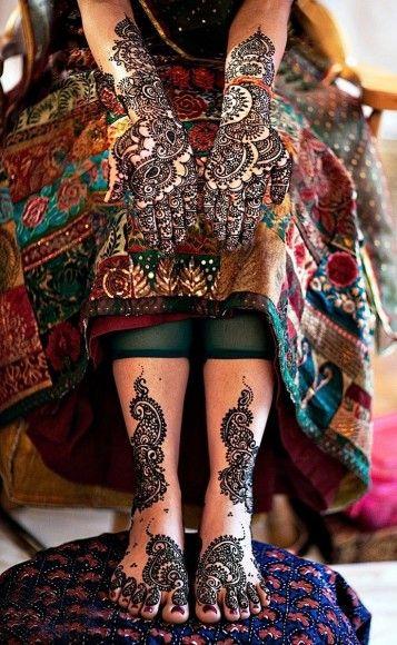 Indian Bridal Mehndi Designs For Hands : Mehndi Designs Latest Mehndi Designs and Arabic Mehndi Designs