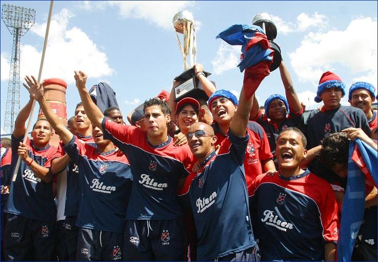campeones 2002