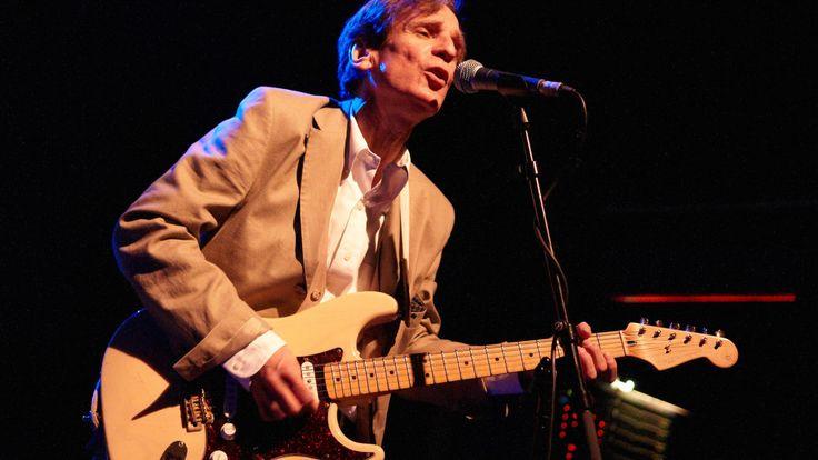 Ken Stringfellow on Big Star's Alex Chilton - Classic Rock