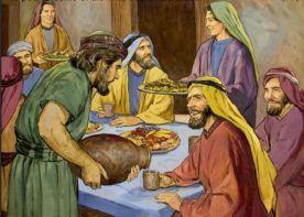 Bijbelse Geschiedenis :: bijbel.yurls.net