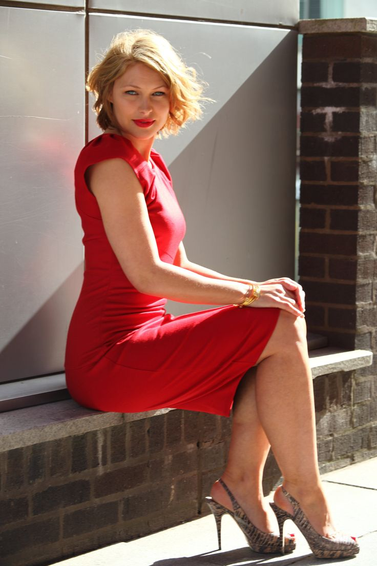 Emma Willis – Style In The City nov 2012