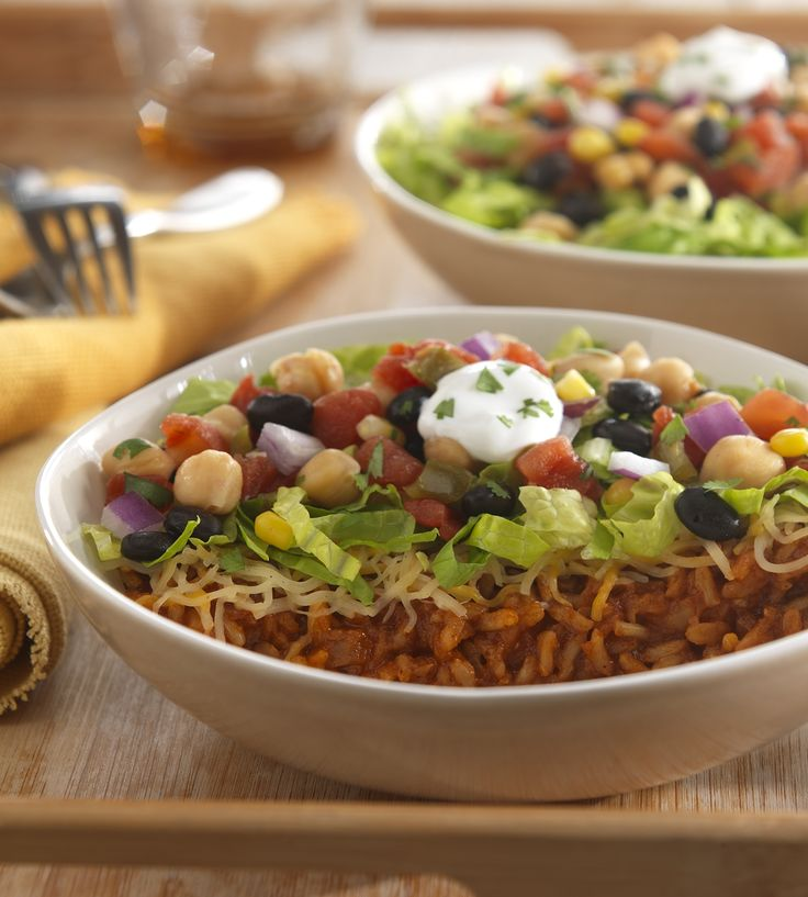 how to put ingredients mexican haystacks