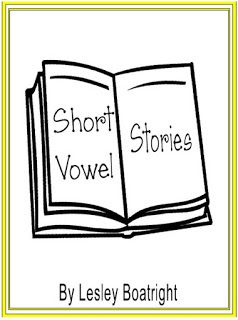 Positively Learning: Meet the Short Vowels Freebie!