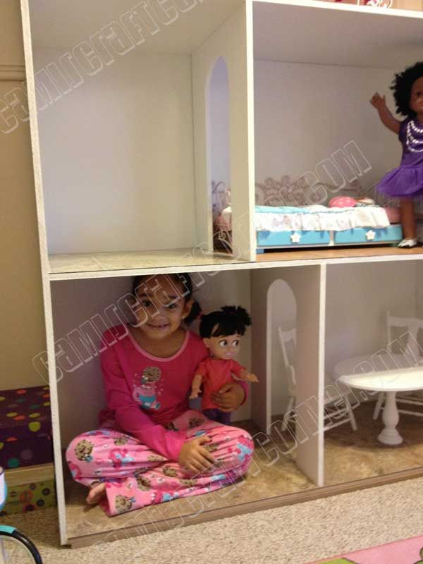 Best 25+ Girls dollhouse ideas on Pinterest | American girl house ...