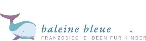 Spielzeug Online Shop - Baleine Bleue