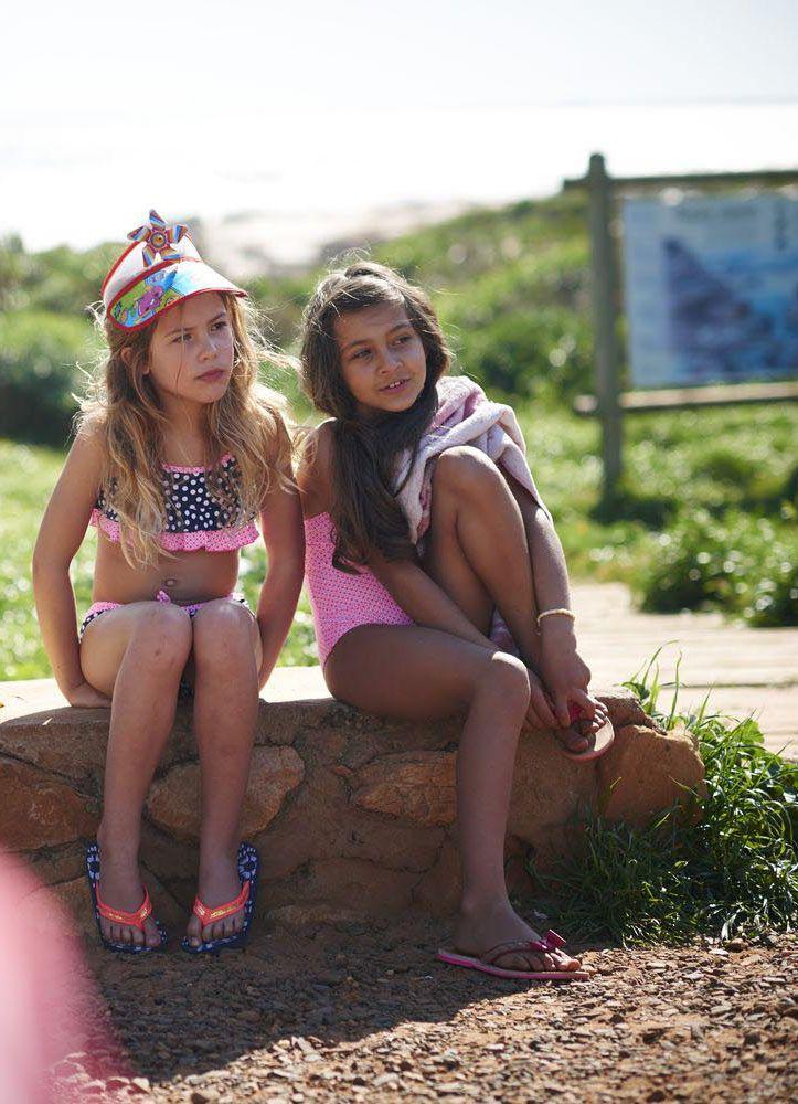 Naartjie Kids SA Spring 2 Kid Girls (3-12 years)