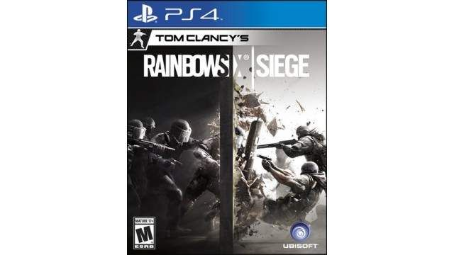 Tom Clancy's Rainbow Six Siege (PS4 X1 PC) $40 $32 GCU #LavaHot http://www.lavahotdeals.com/us/cheap/tom-clancys-rainbow-siege-ps4-x1-pc-40/64255