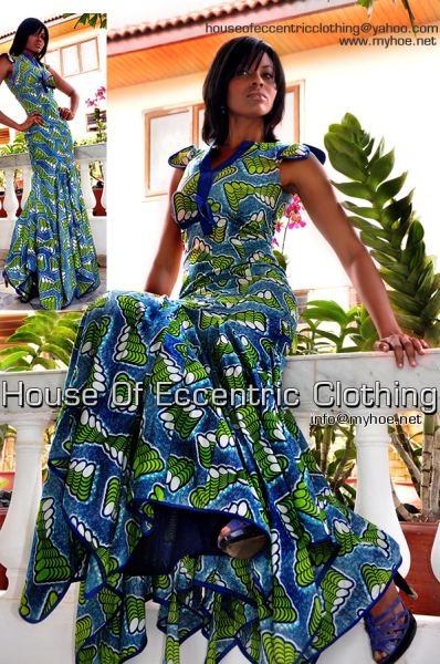 one of my favorite things about being Nigerian is ANKARA!!! lol