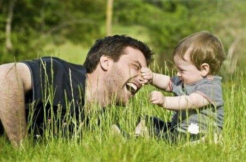 Наука быть отцом