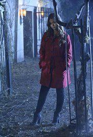 Watch Pretty Little Liars Season 4 Episode 13.  Caleb meets a kindred soul, Miranda.