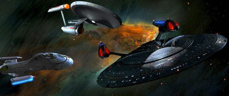 News - Thousands of fans voted in the latest StarTrek.com poll and, according to them, the Trek ship that had the best design was...