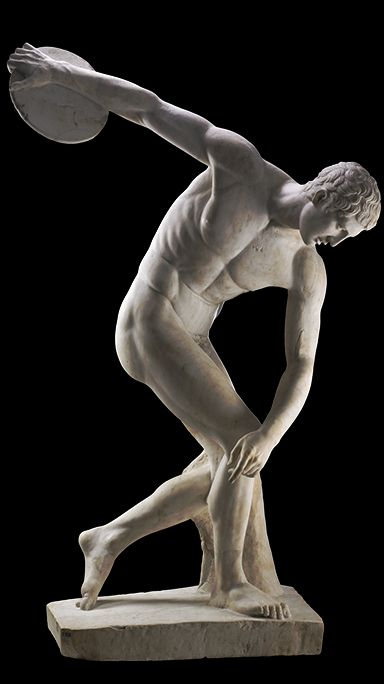 Defining beauty the body in ancient Greek art .Major exhibition focusing on the human body.The remarkable works of art in the exhibition range from abstract simplicity of prehistoric figurines to breathtaking realism in the age of Alexander the Great. These works continued to inspire artists for hundreds of years, giving form to thought and shaping our own perceptions of ourselves.'The aim of art is to represent not the outward appearance of things, but their inward significance.' - Aristole