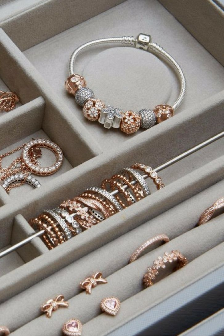 33+ Where is the closest pandora jewelry store information
