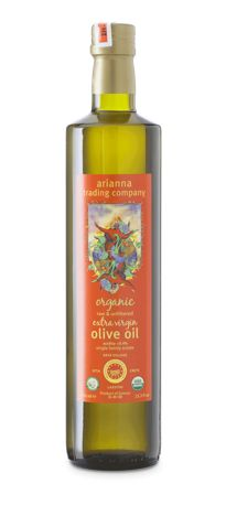 Greek Extra Virgin Olive Oil our products