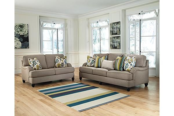 Hariston Sofa | Upholstery, Vintage and Casual styles