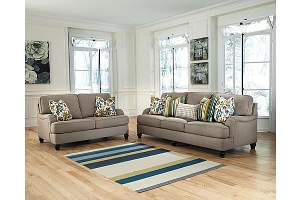 Ashley Furniture | Home decorating | Pinterest