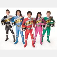 "Crunchyroll - VIDEO: ""Power Rangers"" Prepares to Run 800th Episode"