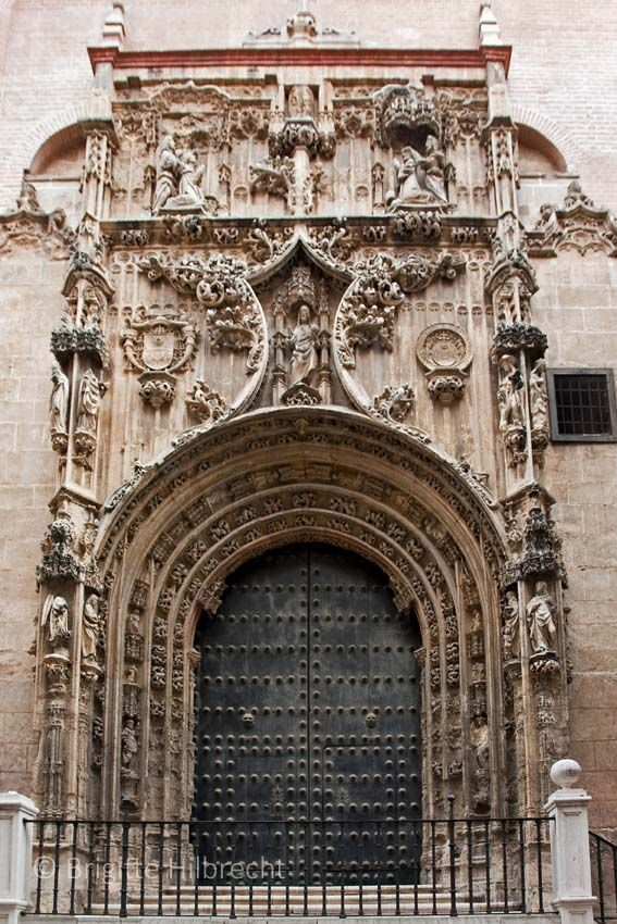 #Málaga #Churches #Sagrario #Travel #Guide All places of interest you'll find here: http://www.amazon.co.uk/M%C3%A1laga-Capital-Coast-Brigitte-Hilbrecht/dp/1517300533/ref=sr_1_1?s=books&ie=UTF8&qid=1456574193&sr=1-1&keywords=malaga