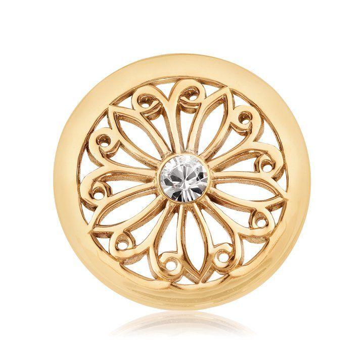 Store - Max Wilson Diamond Jewellers, manufacturer and diamond specialists - Nikki Lissoni - Oriental flower