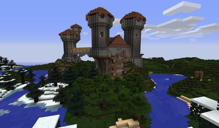 17 Best images about Minecraft Gaming #architecture on ...