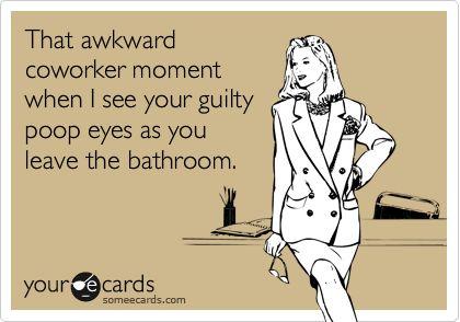hhHAHAHAHAHAHA guilty poop eyes!!!