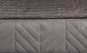 Harrison 245 us Standard King Size | Letti - Produzione di lusso made in Italy Classico e Moderno | Smania