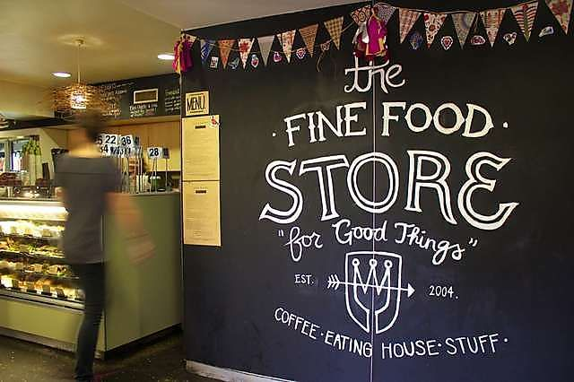 The Fine Food Store | Sydney